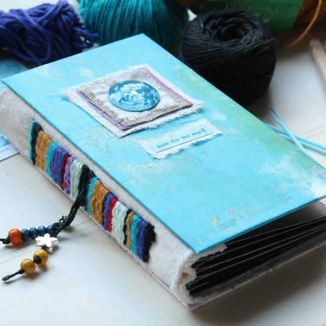 Mini Journal detalle