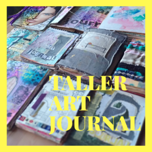 Taller Art Journal
