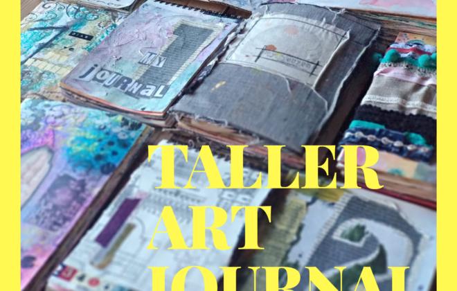 Taller Art Journal