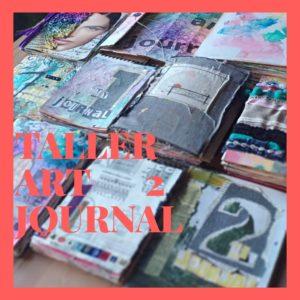 Imagen para taller Art Journal 2