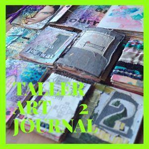 Taller Art Journal 2 los martes a las 10h