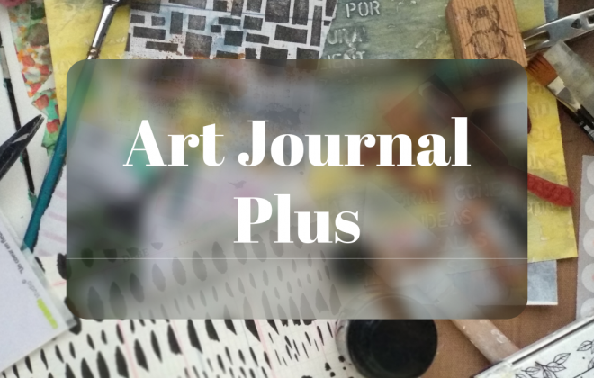 Portada Art Journal Plus